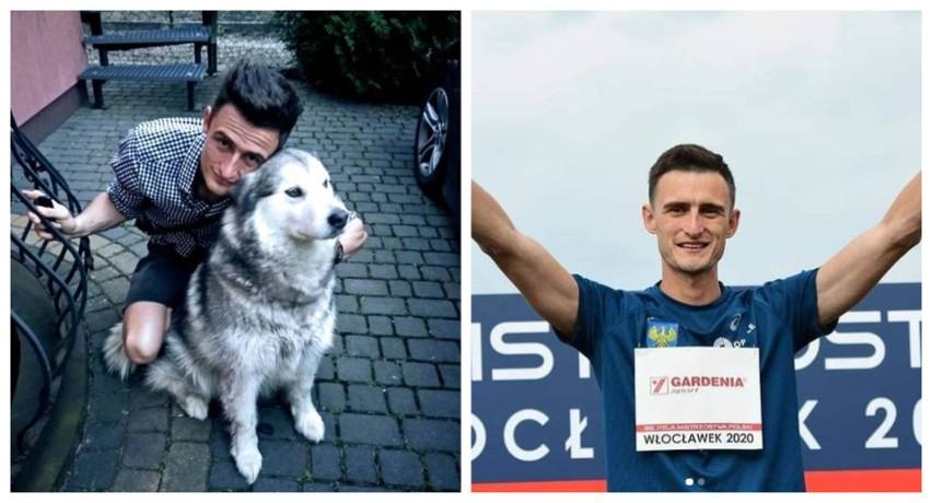 Dawid Tomala został mistrzem olimpijskim w chodzie na 50 km....