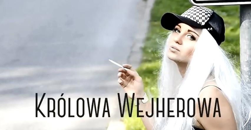 """""""Królowa Wejherowa"""" będzie hitem internetu?"""