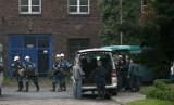 Potężny wstrząs w kopalni Mysłowice Wesoła: 9 górników poszkodowanych