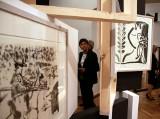 """""""Pablo Picasso – wizerunek wielokrotny"""" na Zamku Lubelskim: Ostatni tydzień prezentacji"""
