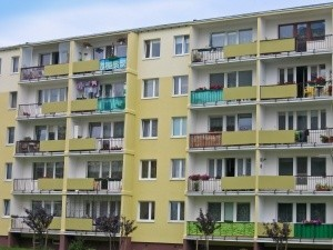 Gmina szykuje się do budowy mieszkań socjalnych.