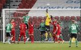 Widzew - GKS Bełchatów 0:0. To szósty remis w starciu obu drużyn
