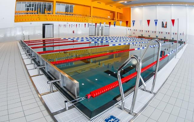 Pływalnia dla zorganizowanych grup dzieci i młodzieży zostanie otwarta 17 maja. Dwa tygodnie później już dla wszystkich.