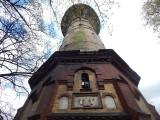 Sulechów. W wieży ciśnień mogłoby powstać muzeum, punkt widokowy czy kawiarnia [ZDJĘCIA]