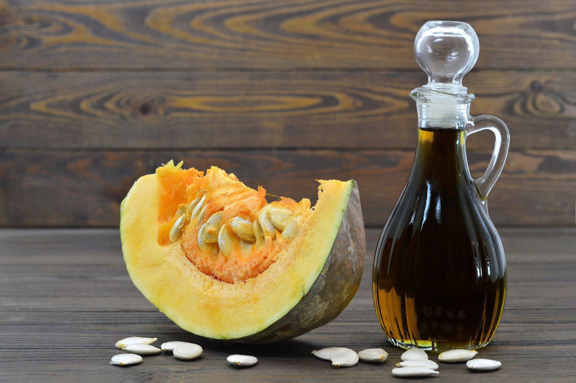 olej z pestek dyni skutki uboczne