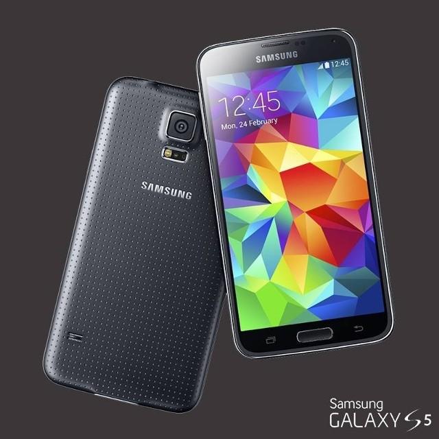 Samsung S5 - nowy Samsung Galaxy S5 (FILMY, ZDJĘCIA, TESTY, DANE TECHNICZNE)