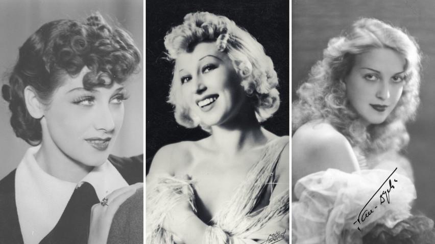 Piękne i wszechstronnie utalentowane - takie były najlepsze...