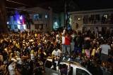 Floryda: Tak się bawi Ameryka. Tłumy balowały na ulicach, walki z policjantami, tysiąc aresztowanych (VIDEO)