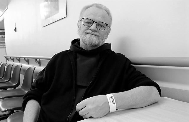 o. Piotr Kwoczała (1957 - 2021)