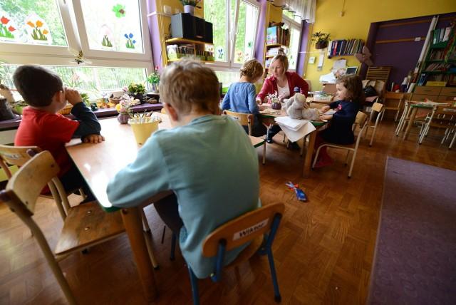 Rodzice dzieci z Przedszkola nr 44 są bardzo zadowoleni z tego, jak działa przedszkole. Wcześniej placówka miała problemy