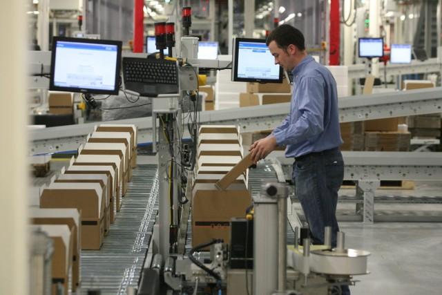 Dell zatrudnia obecnie blisko 1200 pracowników
