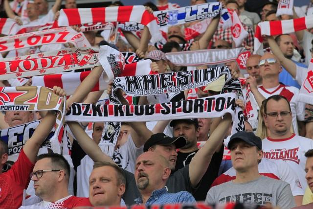 Grał w Realu Madryt, jest na testach w ŁKS Łódź
