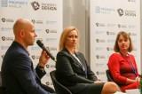 Property Forum Trójmiasto 2018 w Mercure Gdańsk Stare Miasto. Konferencja na temat designu i aranżacji przestrzeni w obiektach komercyjnych