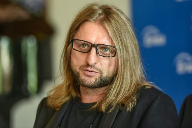 Leszek Możdżer co roku podczas Enter Enea Festivalu gra to czego jeszcze w Poznaniu nie grał
