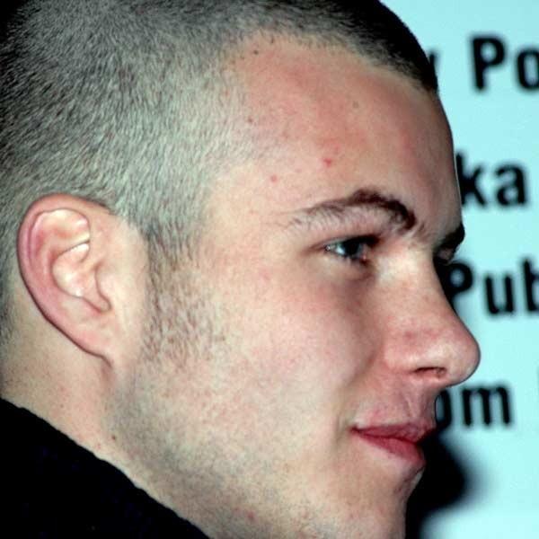 Mirosław Nahacz (1984-2007)