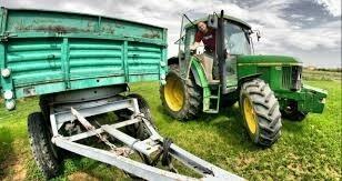 Pierwsze spotkanie dotyczy wypadków przy pracy rolniczej