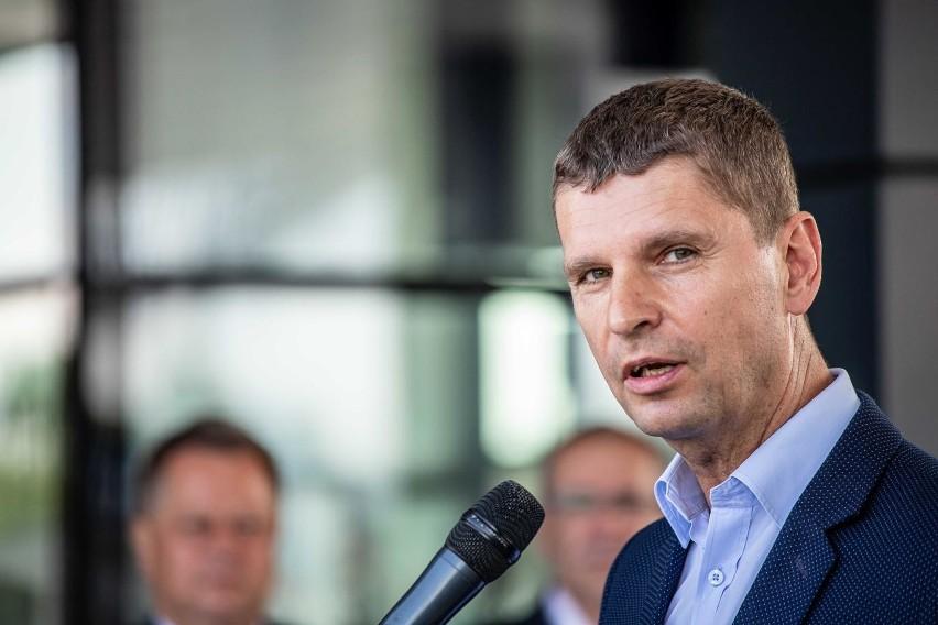 Minister edukacji odwołał łódzkiego kuratora oświaty