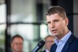 Łódzki kurator oświaty odwołany. W jego obronie stają politycy Solidarnej Polski. Związkowcy od dwóch lat domagali się dymisji kuratora