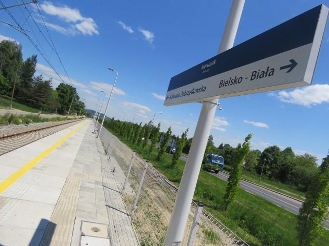 PKP inwestuje w modernizację przystanków i linii kolejowych w Wadowicach i Kalwarii Zebrzydowskiej, przez które można dotrzeć pociągiem z Małopolski do stolicy Podbeskidzia.