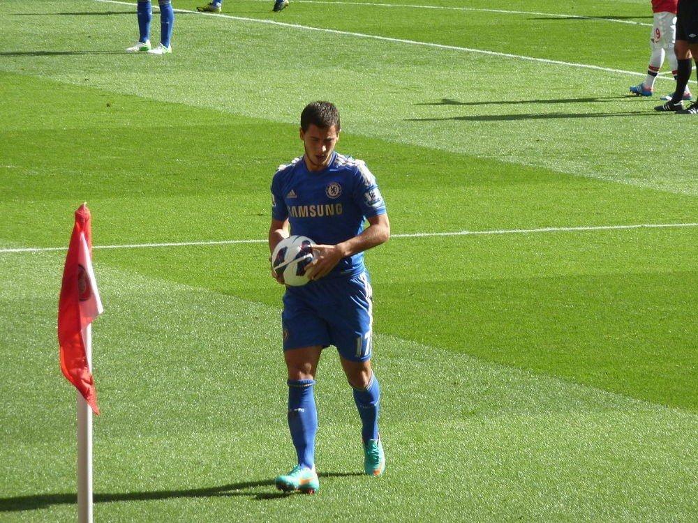 3302a2bf0 Liga angielska. Hazard zostaje w Chelsea | Gol24