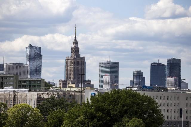 Przez trzy kwartały bieżącego w roku w Warszawie oddano do użytkowania 9,5 lokali mieszkalnych na 1000 mieszkańców.