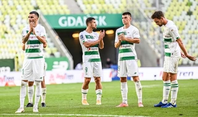 Według bukmacherów Lechia Gdańsk nie będzie faworytem w wyjazdowym meczu z Górnikiem Zabrze