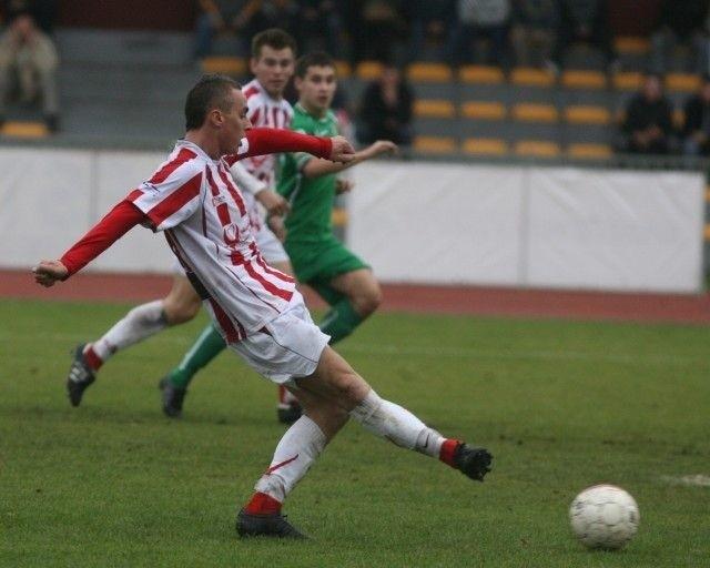 Rafał Zawiślan nadal będzie grał w Resovii.