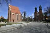 Najstarszy zabytek na Ostrowie Tumskim zostanie oddany do użytku. Wszystko za sprawą Narodowego Święta Chrztu Polski