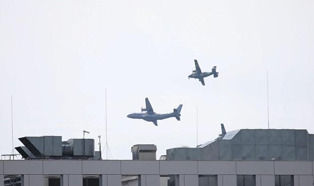 Dwa polskie samoloty lecą do Kabulu. Mają zabrać około 100 osób, które współpracowały z Polskim Kontyngentem Wojskowym