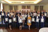 Gala BCC. Cztery podlaskie przedsiębiorstwa z tytułami Ambasadora Polskiej Gospodarki 2021