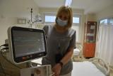 Nowy sprzęt WOŚP dla słupskiego szpitala. Każdy, kto wsparł WOŚP, ma w tym swój udział. Dziękujemy!