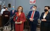 Samorządowcy z regionu dziękowali poseł Agacie Wojtyszek za wsparcie w otrzymaniu funduszy. Zobacz co będzie zrobione
