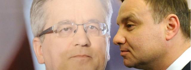 Debata prezydencka 2015. Andrzej Duda i Bronisław Komorowski spotkają się dwa razy: 17 i 21 maja