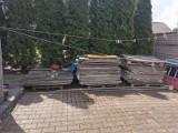 Szkodliwy azbest do usunięcia z dachów i posesji. Urząd przyjmuje wnioski od mieszkańców do końca marca