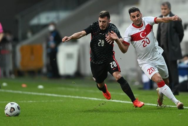 Josip Juranović, piłkarz Legii i reprezentacji Chorwacji