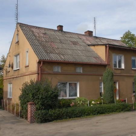 Nie trzeba daleko szukać azbestowych dachów. Znajdują się takie m. in. na ul. Wrocławskiej