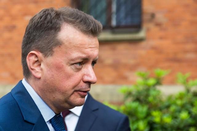 - Konsekwentnie wyposażamy Wojsko Polskie. Zawsze tam, gdzie jest to możliwe kierujemy zamówienia do polskiego przemysłu zbrojeniowego- mówił szef MON.