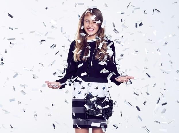 W najnowszej kampanii marki wystąpiła córka Anny Przybylskiej