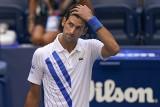 Novak DjoCovid - anatomia upadku, od Adria Tour po US Open. Stracił szacunek, sympatię i miliony