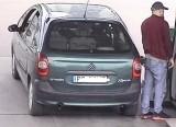Ukradli paliwo z poznańskich stacji benzynowych za ponad 5 tys. zł. Rozpoznajesz tych mężczyzn?