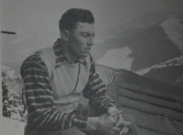 Aleksander Rudkowski, Rudy