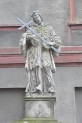 Szlakiem świętych i błogosławionych: Jan Nepomucen przywędrował z Czech