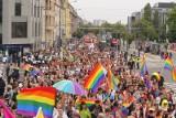 Marsz Równości przejdzie ulicami Poznania w sobotę. Grupa Stonewall ogłosiła trasę przemarszu. Będą utrudnienia w ruchu