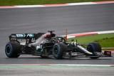Lewis Hamilton wygrał Grand Prix Turcji i siódmy raz z rzędu został mistrzem świata Formuły 1
