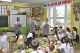 Z pasją zdrowo gotują i z apetytem jedzą - klasa  IIIB z SP 2 wygrała ogólnopolską III edycję Szkoły na Widelcu