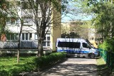 Tragedia w centrum Wrocławia. Nie żyje mężczyzna porażony prądem [ZDJĘCIA]