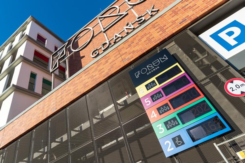 Lista Sklepow W Forum Gdansk Gdzie Zrobimy Zakupy Sprawdz Jakie