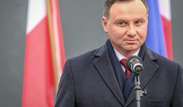 Andrzej Duda. Dzień Nauki Polskiej 19 lutego wolne od pracy?