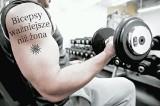 Siłownia. Uzależnienie od ćwiczeń jest jak narkotyk