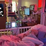 Maleńka Hania już po pierwszej chemioterapii w USA. Czy leczenie pomaga?